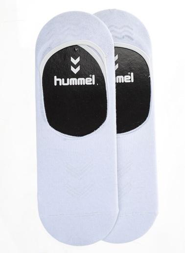 Hummel Çorap Mini 2Pk T21216-9001 Beyaz
